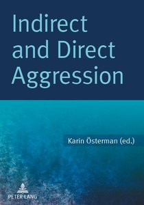 Indirect and Direct Aggression