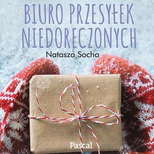 «Biuro przesyłek niedoręczonych» by Natasza Socha