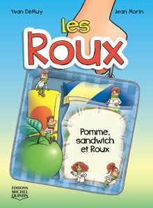Les Roux - Tome 3 - Pomme, Sandwich et Roux