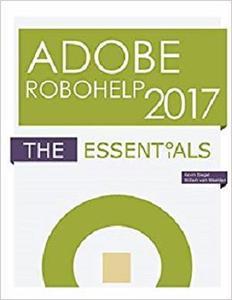 Adobe RoboHelp 2017: The Essentials [Repost]
