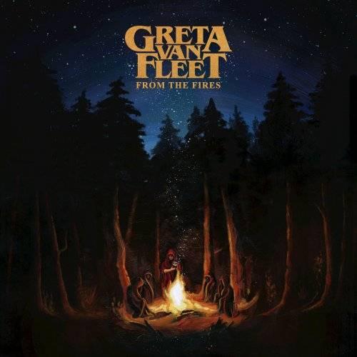 Greta van fleet from the fires 2017 official digital download avaxhome - Greta van fleet download ...