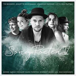 VA - Songpoeten V (2019)
