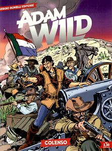 Adam Wild - Volume 23 - Colenso