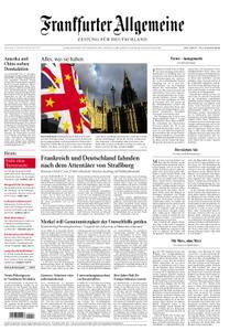 Frankfurter Allgemeine Zeitung F.A.Z. - 13. Dezember 2018