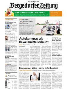 Bergedorfer Zeitung - 16. Mai 2018
