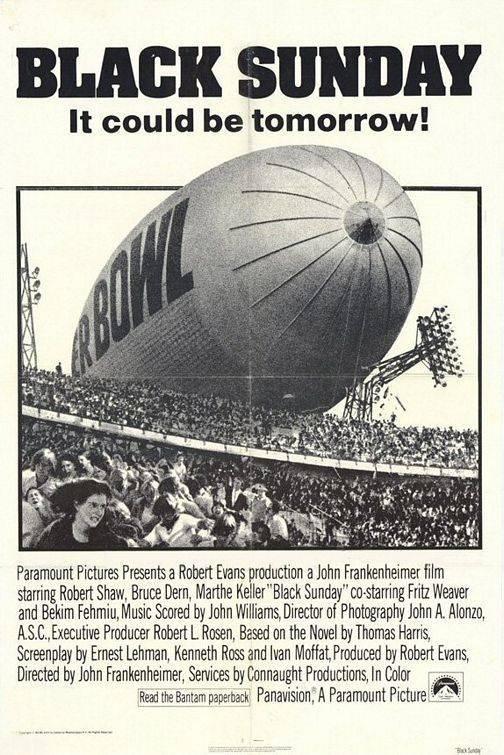 Black Sunday (1977)