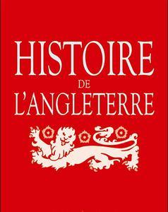 Histoire de l'Angleterre : Collection