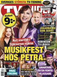 TV-guiden – 14 March 2019