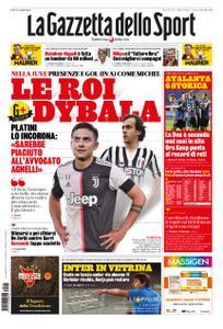 La Gazzetta dello Sport Bergamo – 15 luglio 2020