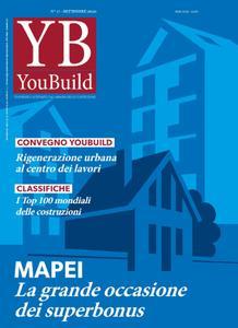 YouBuild - Settembre 2020