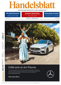 Handelsblatt - 18. Februar 2019