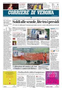 Corriere di Verona – 16 settembre 2020