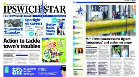 Ipswich Star – September 14, 2017