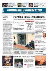 Corriere Fiorentino La Toscana – 16 giugno 2020