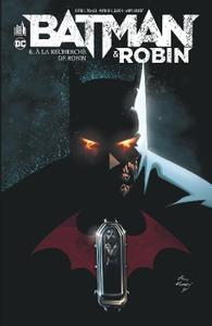 Batman et Robin T06