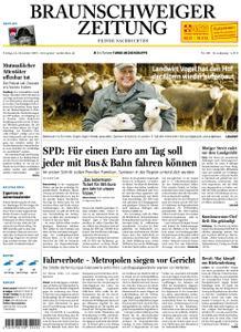 Peiner Nachrichten - 14. Dezember 2018