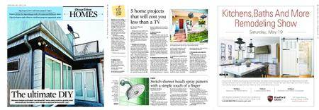 The Courier-News – May 17, 2018