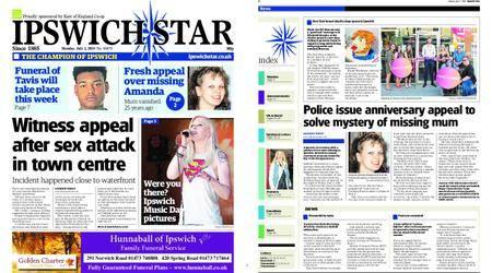 Ipswich Star – July 02, 2018