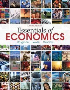 Essentials of Economics (3rd edition) (Repost)