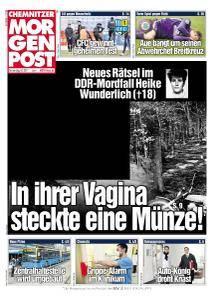Chemnitzer Morgenpost - 9 Februar 2017