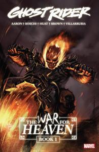 Ghost Rider - The War for Heaven Book 01 (2019) (Digital) (Zone-Empire