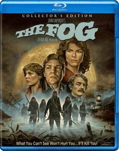 The Fog (1980) [Remastered]