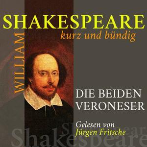 «Die beiden Veroneser» by William Shakespeare