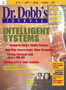 Dr.Dobbs Journal, 2006, Issues 2 and 3
