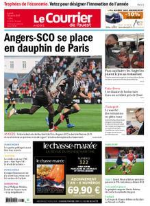 Le Courrier de l'Ouest Angers – 30 août 2021
