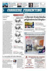 Corriere Fiorentino La Toscana - 14 Gennaio 2018