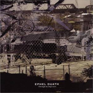 Ephel Duath - Through My Dog's Eyes (2009) {Earache} **[RE-UP]**