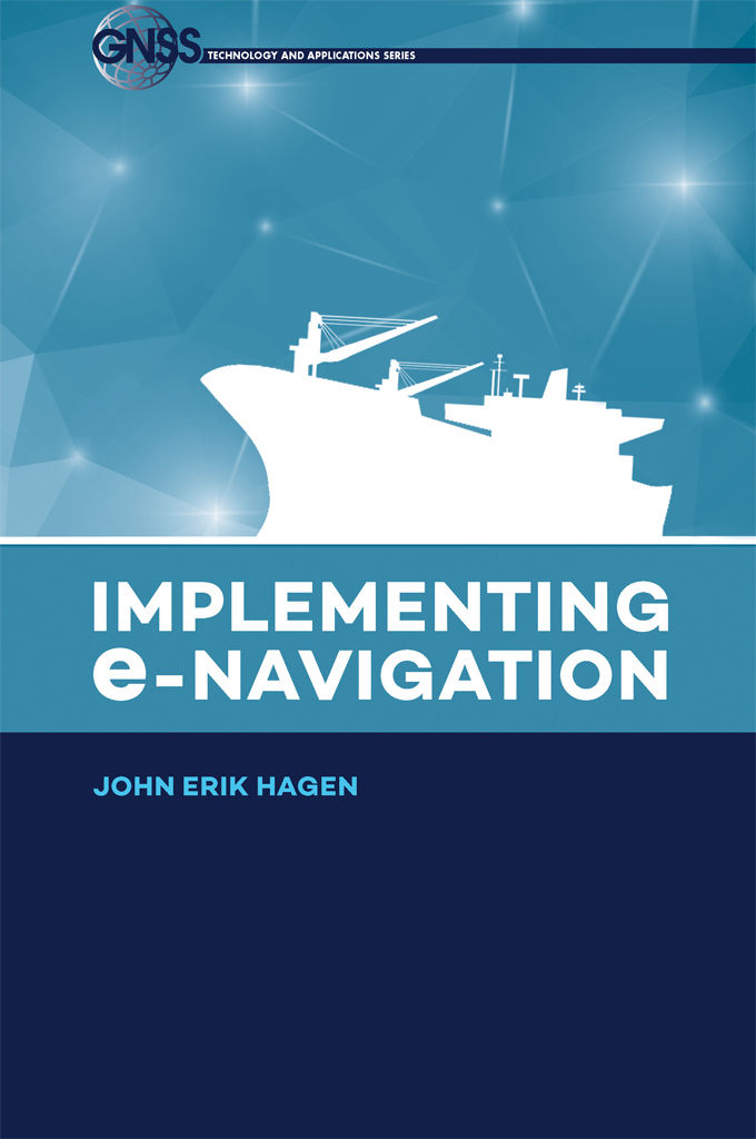 Implementing e-Navigation