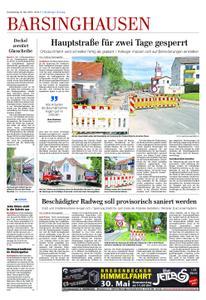 Barsinghausen/Wennigsen - 16. Mai 2019