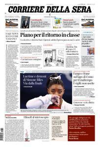 Corriere della Sera - 28 Luglio 2021