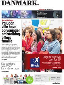 JydskeVestkysten Varde – 16. maj 2019