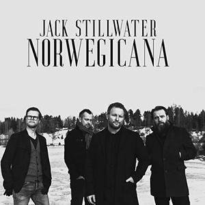 Jack Stillwater - Norwegicana (2019) [Official Digital Download]