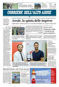 Corriere dell'Alto Adige – 05 luglio 2019