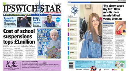 Ipswich Star – July 05, 2019