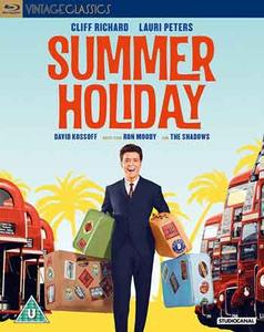 Summer Holiday (1963)