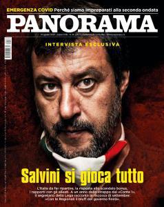 Panorama Italia N.34 - 19 Agosto 2020
