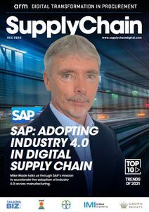 Supply Chain Digital - December 2020
