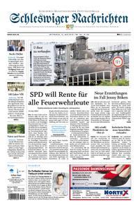 Schleswiger Nachrichten - 12. Juni 2019