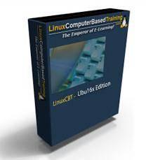 LinuxCBT Ubu16x Edition