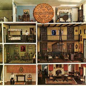 John Cale & Terry Riley - Church Of Anthrax (1971) [Remastered 2008]
