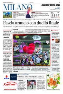 Corriere della Sera Milano – 27 novembre 2020