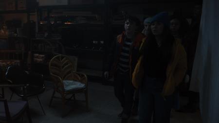 Detention Adventure S02E05