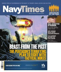 Navy Times – 07 July 2019