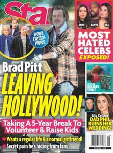 Star Magazine USA - December 07, 2020