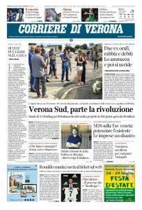 Corriere di Verona - 28 Luglio 2018