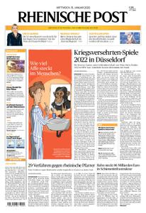 Rheinische Post – 15. Januar 2020